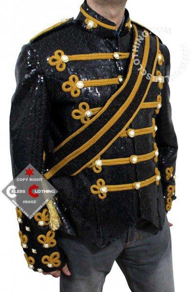 Michael Jackson Walk of Fame Jacket