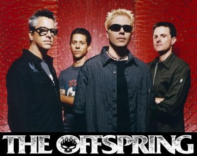 The Offspring (Punk / Rock)