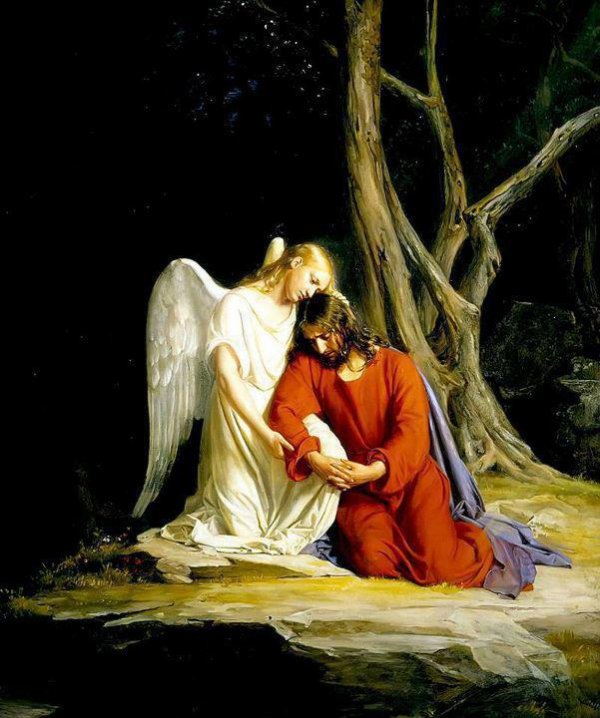دَع الدُنيَا تَفعلُ بِكَ مَا تشَاء ، فَهي لَنْ تَتجرأ أنْ تَفعل أكبَر ممَا كَتبهُ الله لَكْ .. !