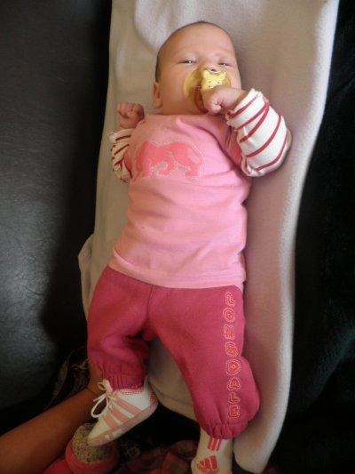 ma fille en mode londasle