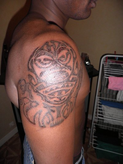 tatou de bruno
