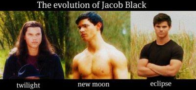 Vont devenir quoi cette fois ci en Breaking Dawn ??? :p
