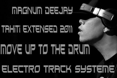 """---WHA'T---"" / °°°MOVE UP TO THE DRUM°°° (magnum deejay extensed production 2011) (2011)"
