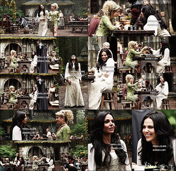 """.Découvrez les stills du prochain épisode 3x03 """"Quite a Common Fairy"""". ."""