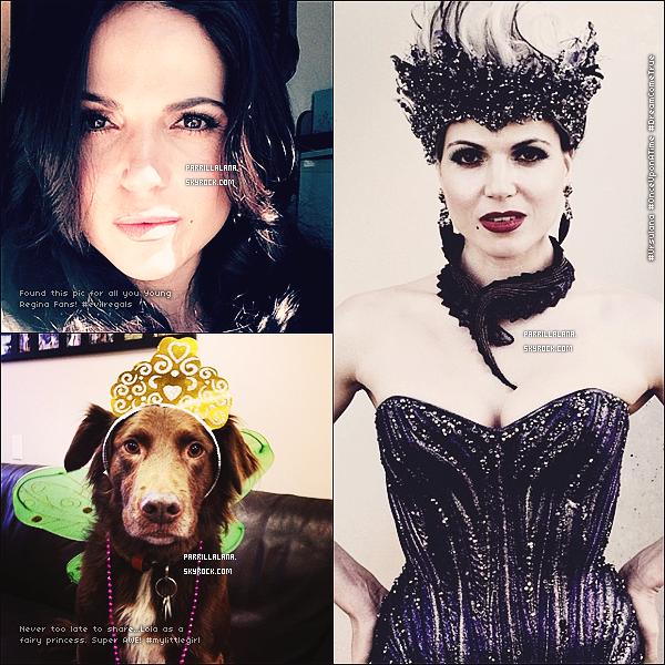 .INSTAGRAMTIME●● Découvres les toutesdernières photos postées par Lana .