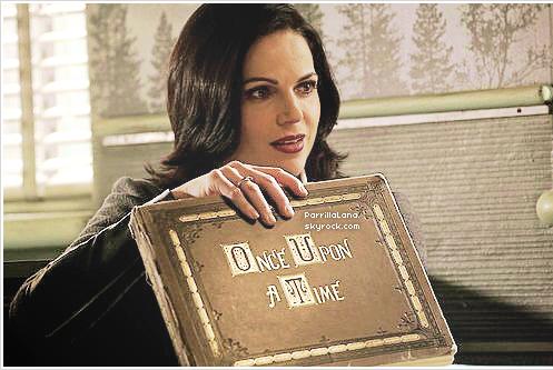 . 17/03/14 - Lana était à Vancouver pour la suite du tournage de Once Upon a Time. .