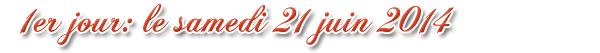 21-22/06/14: Lana Parrilla était présente à Paris pour la deuxième convention Fairy Tales