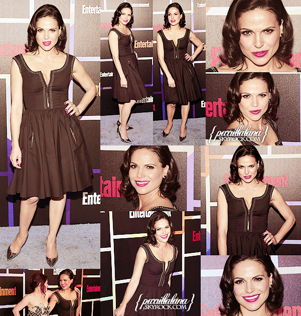 --July 26th (2014) l Event: : Entertainment Weekly's Annual Comic Con Party