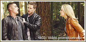 "--Once Upon a Time:  STILLS 4x03 ""Rocky Road"""