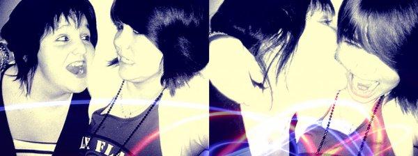 ~ .Sous mes aspects difficiles, se cache un coeur fragile..