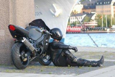 Ghost rider est mort?