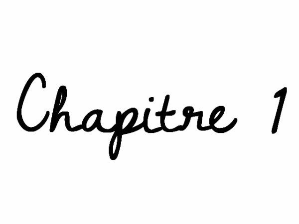 chapite 1  retrouvaille inatendu