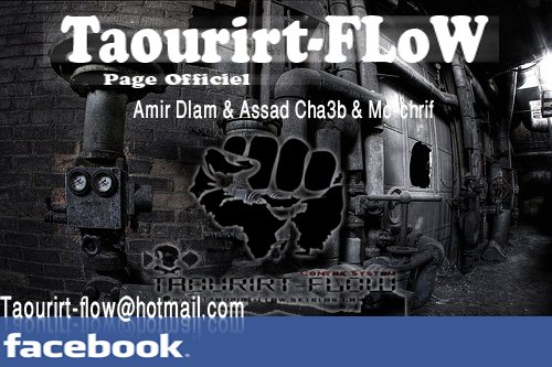 Facebook - Taourirt-flow