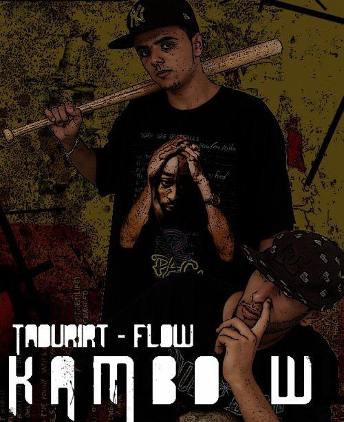 Kambo - Taourirt flow