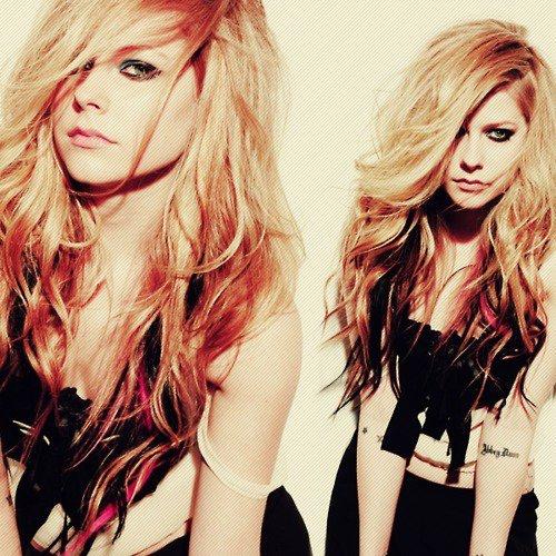 « I Love You » - Avril Lavigne. ♪