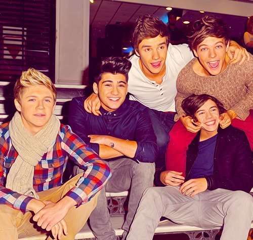 « Moments » - One Direction. ♪