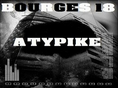 ATYPIKE - C'EST ATYPIKE 2011 (2011)