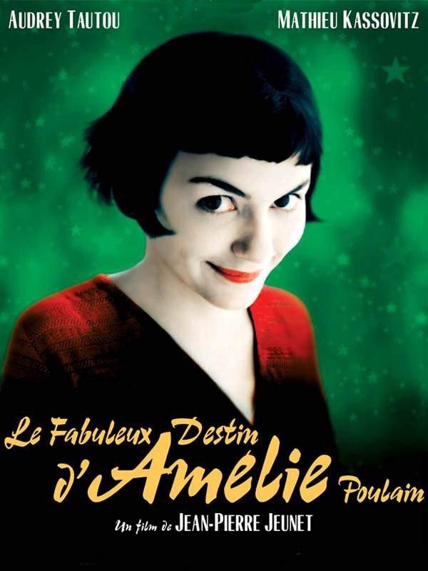 Le Fabuleux Destin d'Amélie Poulain (2001)