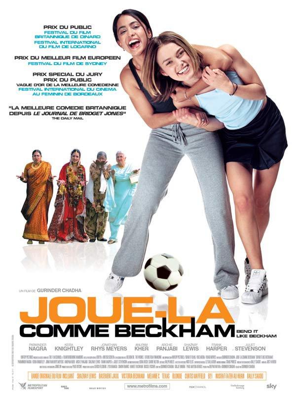 Joue-la comme Beckham (2002)