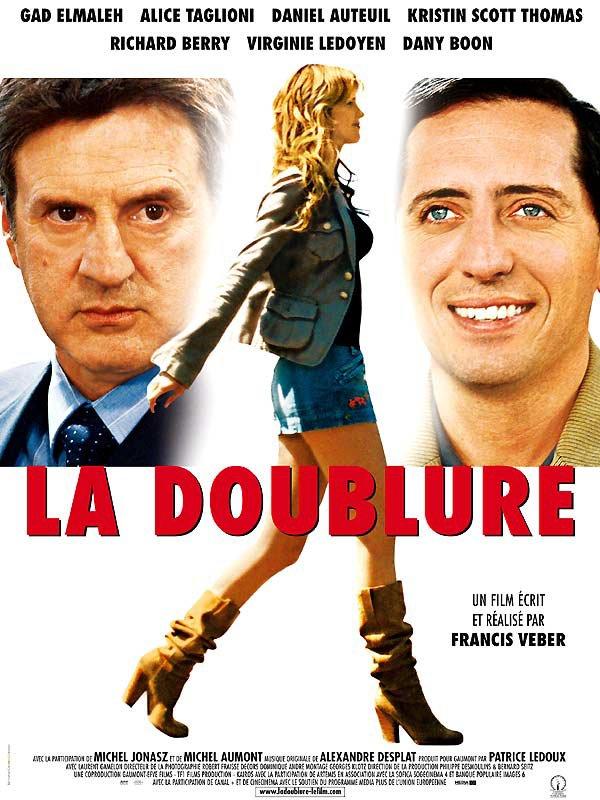 La Doublure (2006)