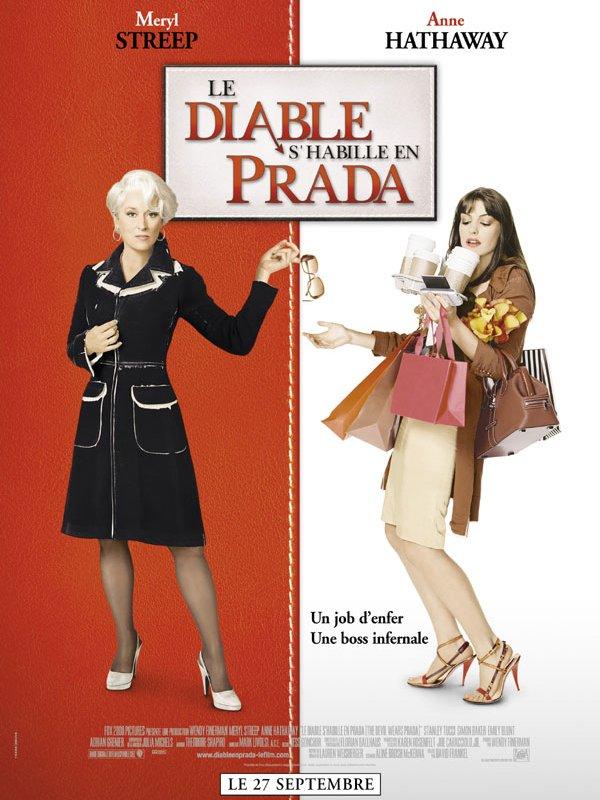 Le Diable s'habille en Prada (2006)
