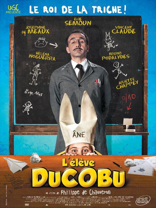 L'Élève Ducobu (2011)