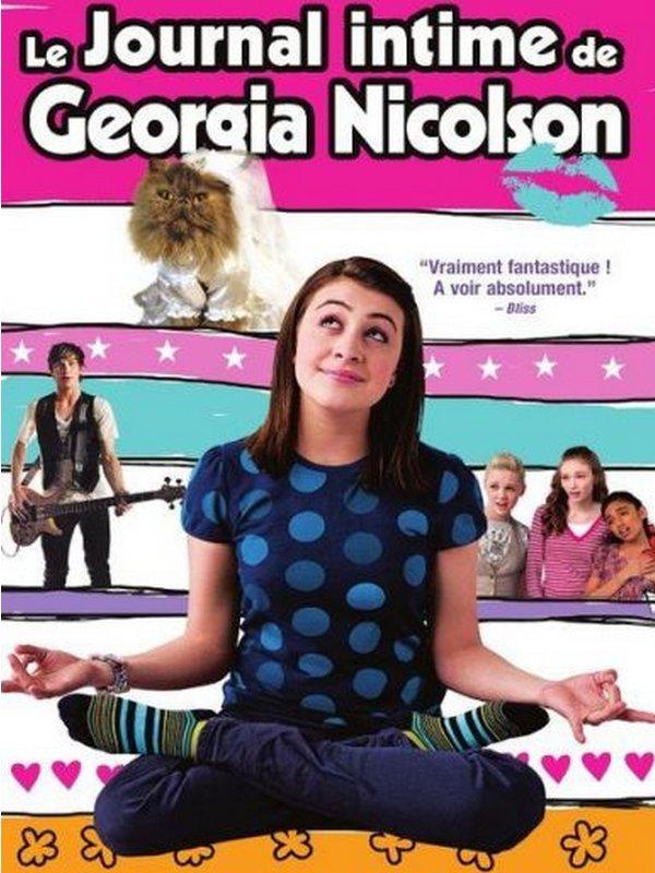 Le Journal intime de Georgia Nicolson (2008)