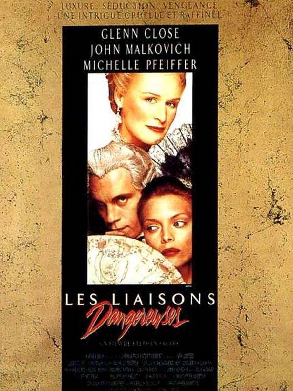 Les Liaisons dangereuses (1988)