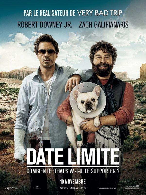 Date Limite (2010)