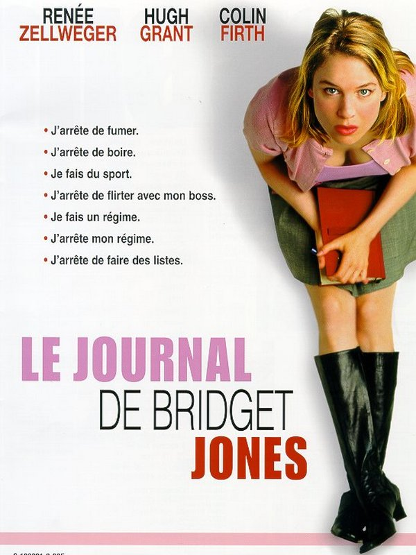 Le Journal de Bridget Jones (2001)