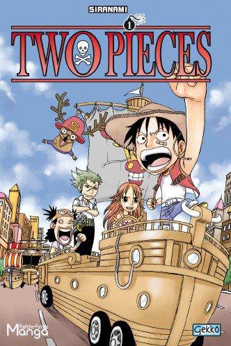 Parodie One Piece