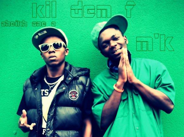 kiché and mk