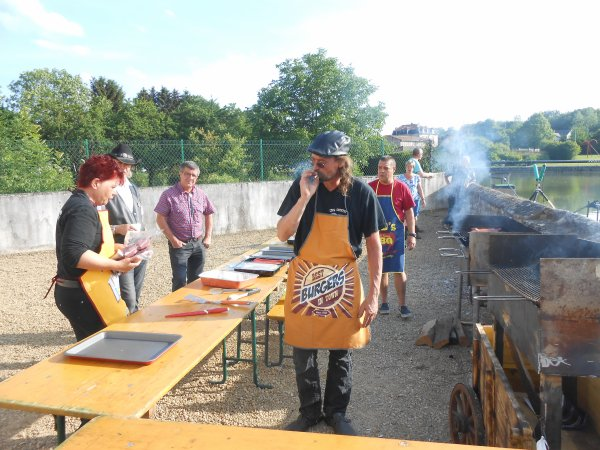 BARBECUE 2015 DES COOLCOUNTRY ...