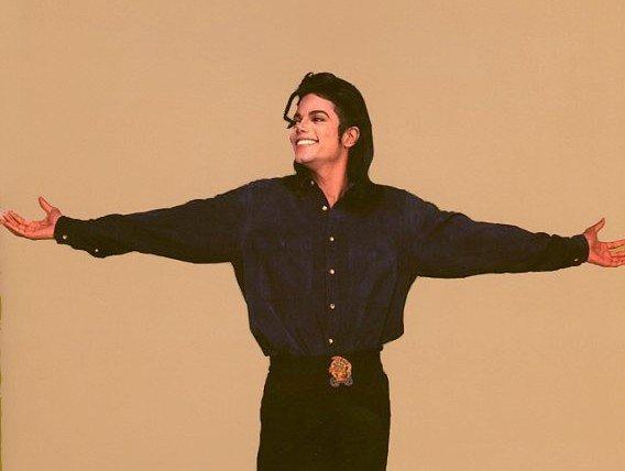 Just Michael...