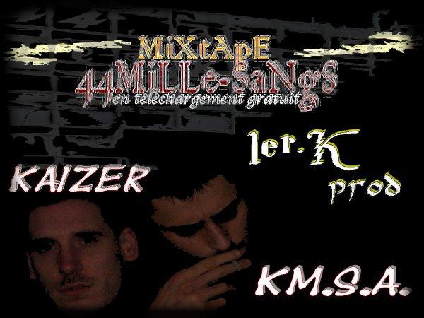 ♪ ♫ MiXtApE 44MiLLe-SaNgS ♫ ♪