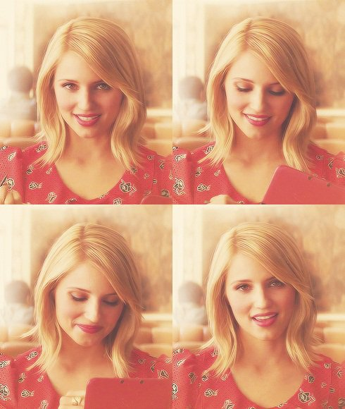 Dianna Agron Is My Life! ♥