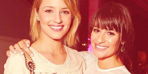Leurs amitié est belle est bien, la plus forte.. ♥