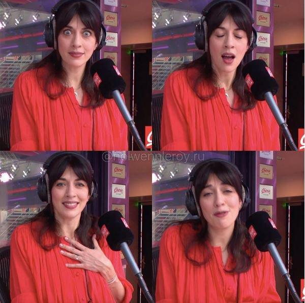 Nolwenn leroy - Cherie FM
