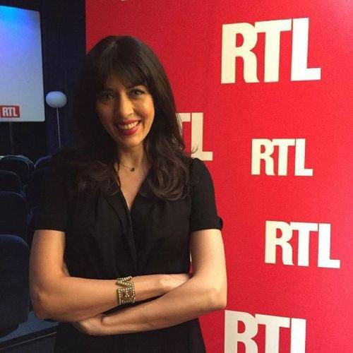 Nolwenn Leroy - France 2 – Enregistrement Alcaline & RTL 30/08/2017