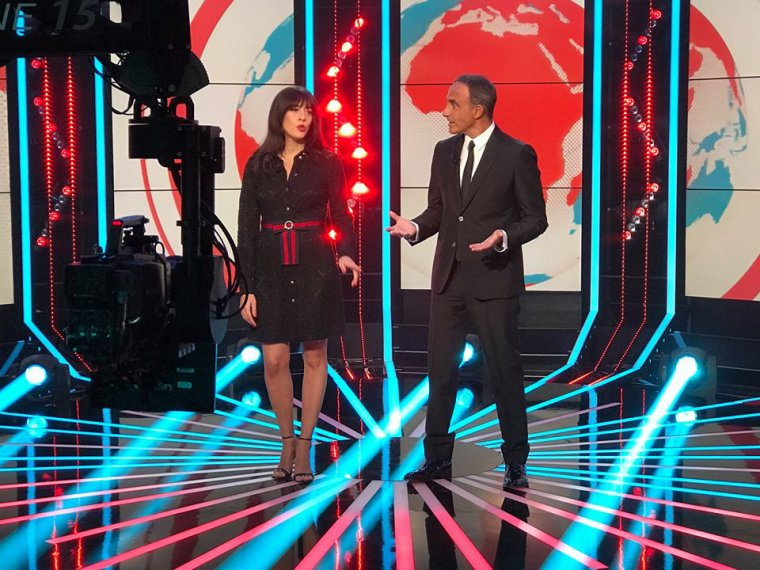 """Nolwenn Leroy - """"50 Minutes Inside"""" TF1 pour les 10 ans de l'émission 16/09/2017"""