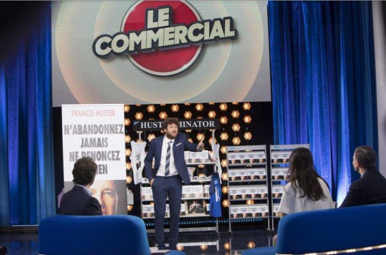 Nolwenn Leroy - France 2 – Code Promo 01/10/2017