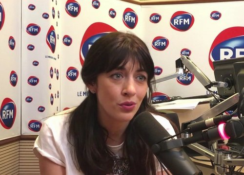 Nolwenn Leroy - Interview RFM 09/10/2017