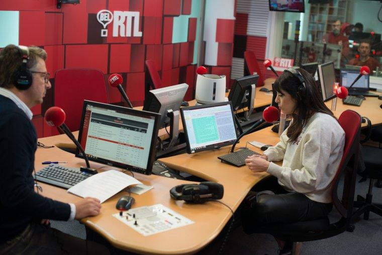 Nolwenn Leroy - Bel RTL C'est tout vu 16/10/2017