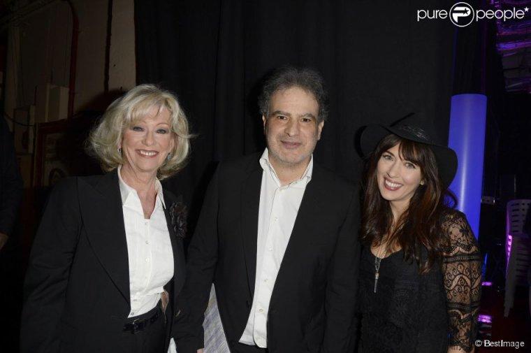 Nolwenn Leroy - 'La Nuit De La Déprime' (09/02/2015)
