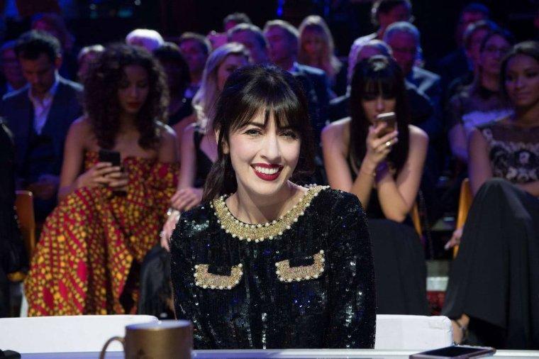 Nolwenn Leroy - TF1 – Election de Miss France 16/12/2017