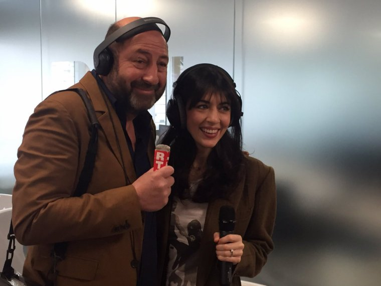 Nolwenn Leroy - RTL – Laissez-vous tenter 19/03/2018