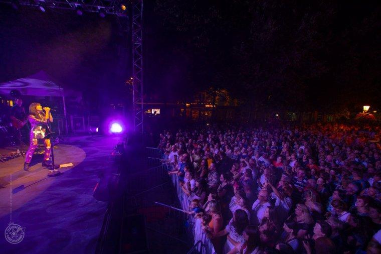 Nolwenn Leroy - Concert Gemme Tour - Festval Off à Carcassonne 11/07/2018