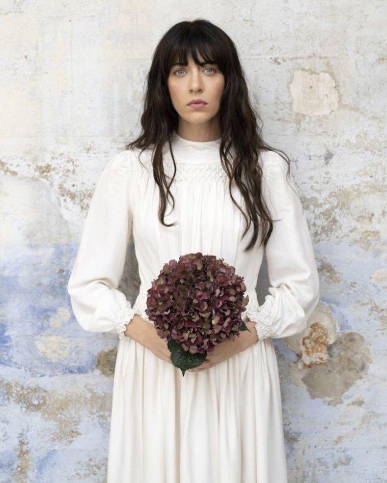Nolwenn Leroy -  Interview Terra Femina 19/11/2018