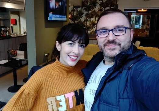 Nolwenn Leroy - Mona FM – Interview 21/12/2018