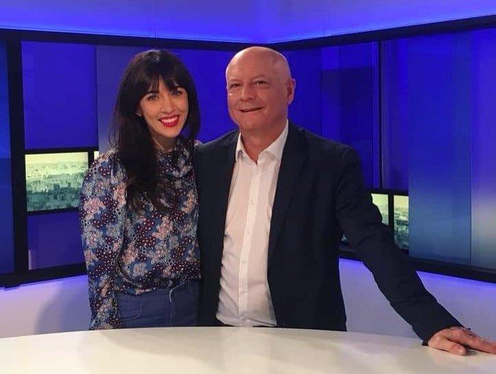 Nolwenn Leroy - TV5 Monde – L'invité 11/01/2019